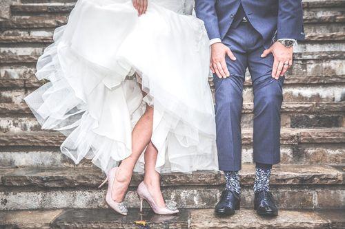 Choisir sa robe pour le mariage